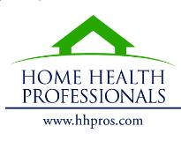 Home Health Professionals