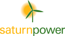 Logo Saturn Power Inc