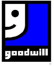 GOODWILL NIAGARA logo