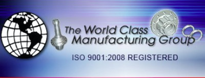 World Class Manufacturing Group