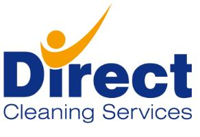 Direct Cleaning Services SW Ltd logo