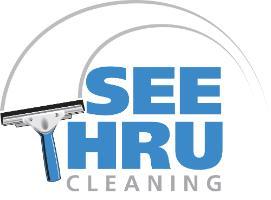 See Thru Cleaning logo