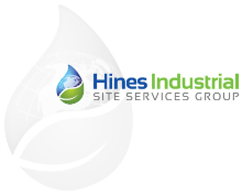 Hines Industrial Site Services