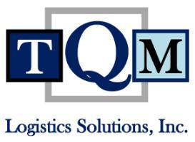TQM Logistics Solutions, Inc.
