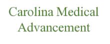 Carolina Medical Advancement
