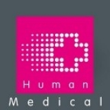 HUMAN SUPPORTS logo