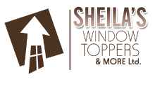 Sheila's Window Toppers & More Ltd.