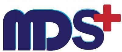 Medical Defence Shield logo