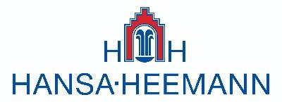 HANSA-HEEMANN AG-Logo
