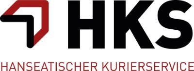 Hanseatischer Kurierservice HKS GmbH-Logo