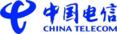 中国电信标志