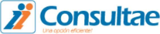 logotipo de la empresa Consultae