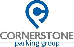 Cornerstone Parking Group, Inc. - go to company page