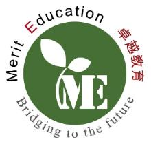 Merit Education logo