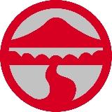 Lingnan University 嶺南大學 logo