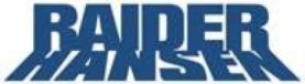 Raider Hansen logo