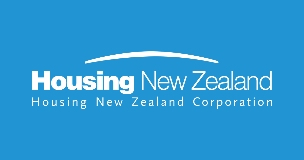 Housing New Zealand logo