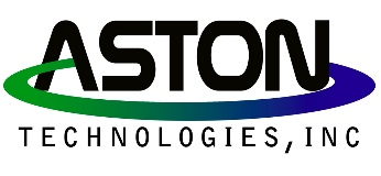 Aston Technologies Inc.