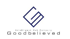 株式会社グッドビリーヴホールディングスのロゴ