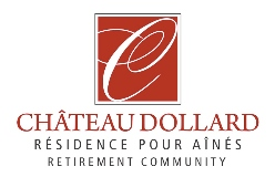 Château Dollard logo