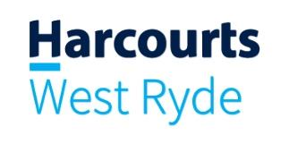 Harcourts West Ryde logo