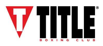 TITLE Boxing Club