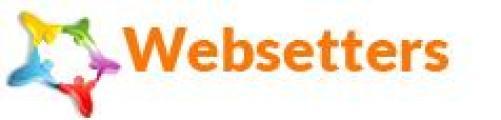 Websetters logo