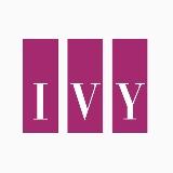 Ivy Recruitment logo