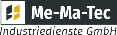 Me-Ma-Tec Industriedienste GmbH-Logo