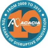 Acacia Communications logo