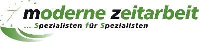Moderne Zeitarbeit GmbH-Logo