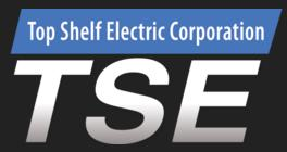 Top Shelf Electrical Corp.