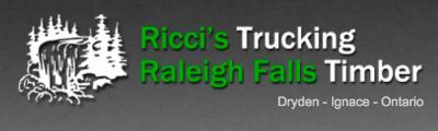 Ricci's Trucking