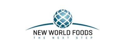 New World Foods logo
