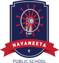 Navaneeta Public School logo