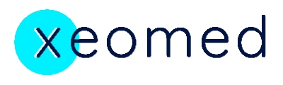 xeomed GmbH & Co. KG-Logo