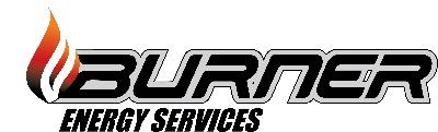 Logo Burner Energy Services