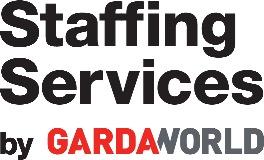 Services de placement | Staffing Services GardaWorld