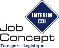 Logo Job Concept