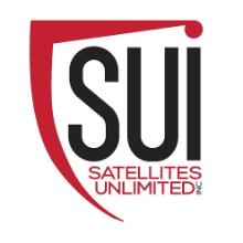 Satellites Unlimited Inc.