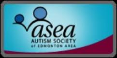 Autism Society of Edmonton Aea