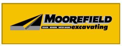 Moorefield Excavating Ltd logo