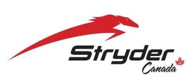 Stryder Motorfreight
