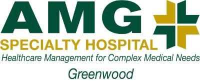 AMG Specialty Hospital - Greenwood