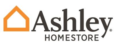 Logo Ashley HomeStore Canada - The Dufresne Group