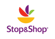 Stop and Shop Supermarket logo
