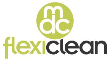 Flexi clean Group logo