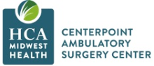 Centerpoint Ambulatory Surgery Center