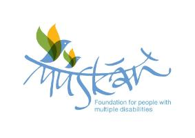 Muskan Foundation for People with Multiple Disabilities logo