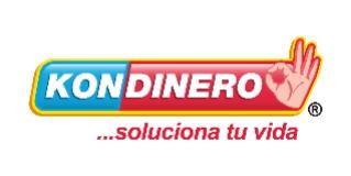 logotipo de Kondinero